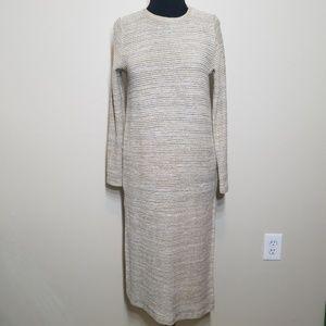 Zara tan kin tunic - medium